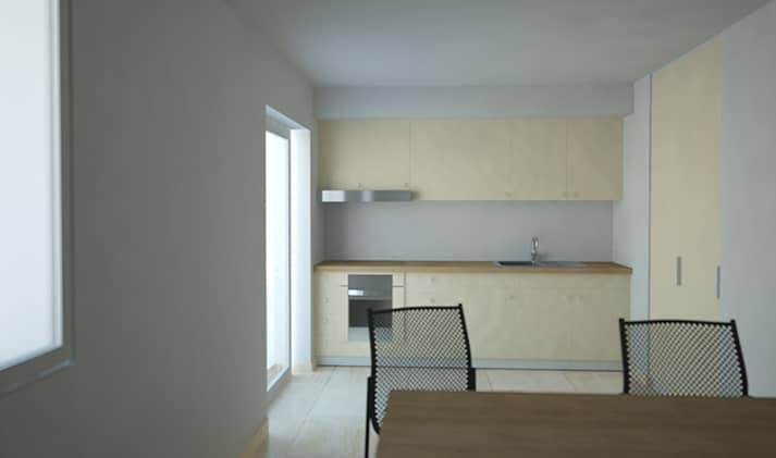 renovation nantes vue 3d3
