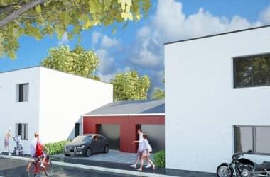 Nos derni res r alisations du dessin au pilotage de for Promoteur maison individuelle