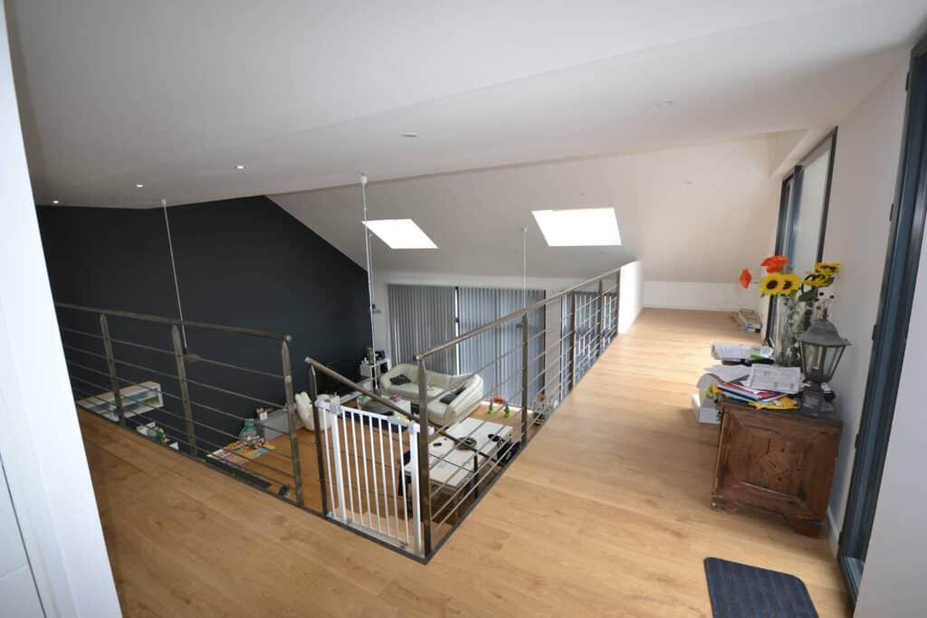 Loft proche de Nantes (44)
