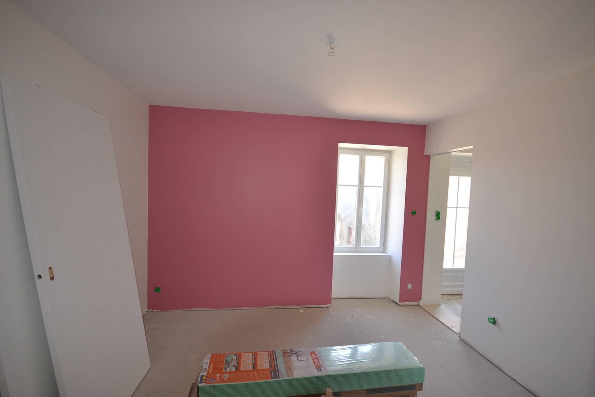 airiau5 - Rénovation d'une maison bourgeoise à Legé (44)