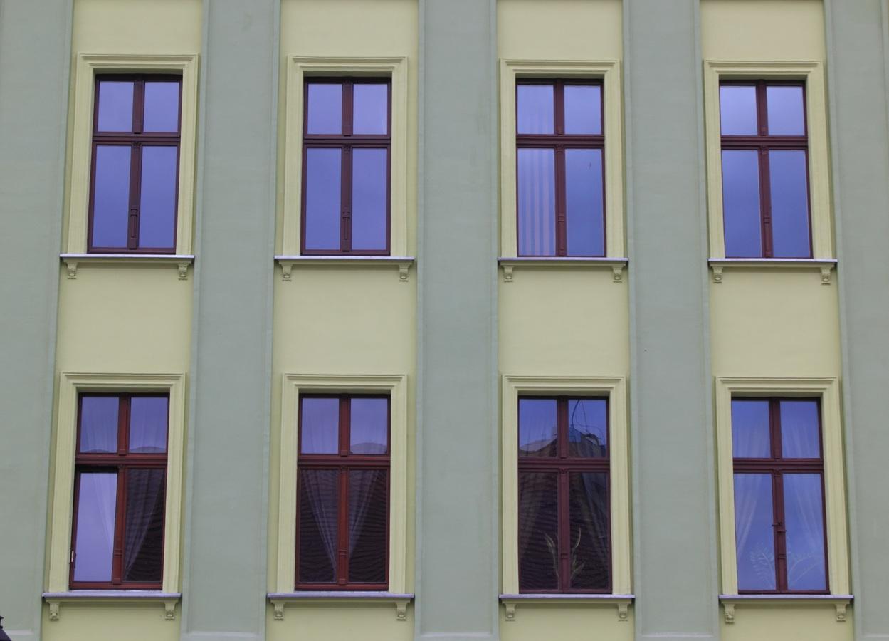 Fenêtres pour appartement - 4 questions à se poser pour bien choisir les fenêtres pour appartement