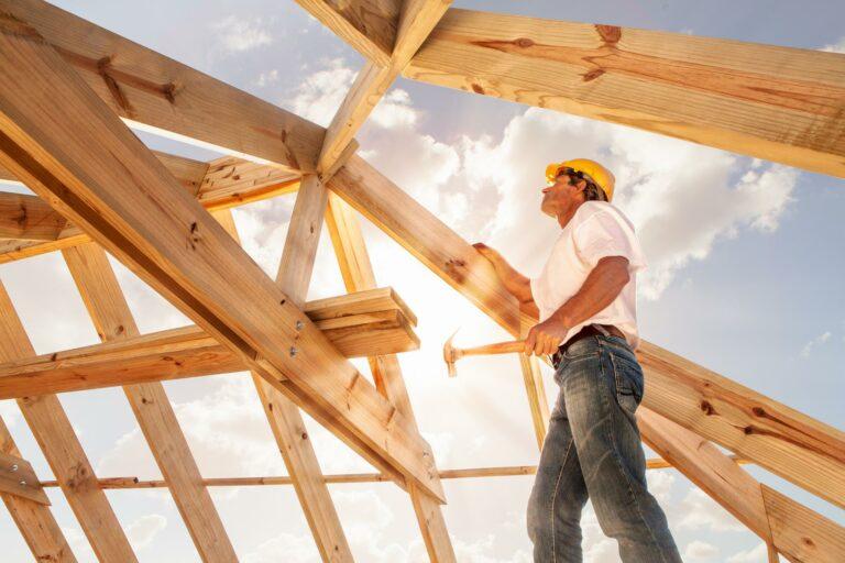 Autoconstruction : la maison bois en kit préfabriquée