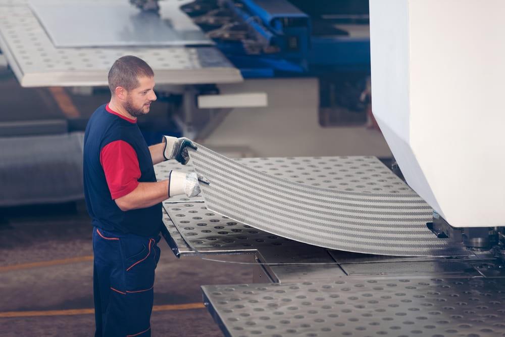 Toile tissée et métal déployé: des solutions d'avenir pour vos projets architecturaux
