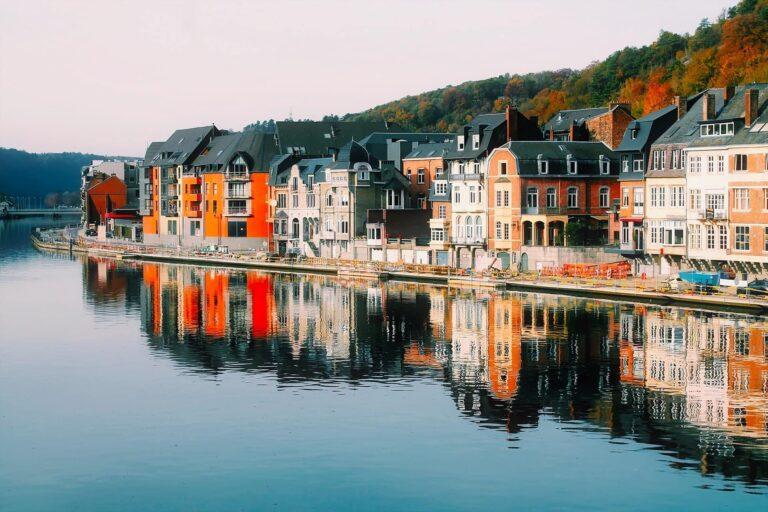 Quels sont les avantages de déménager en Belgique