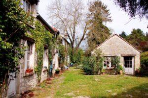 Comment investir dans l'immobilier à Milly-la-Forêt?