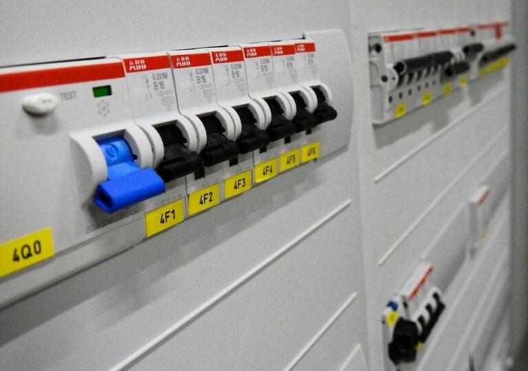 Les bons gestes à adopter en cas d'incident électrique