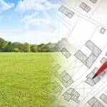 5 conseils pour trouver le terrain idéal pour construire sa maison individuelle