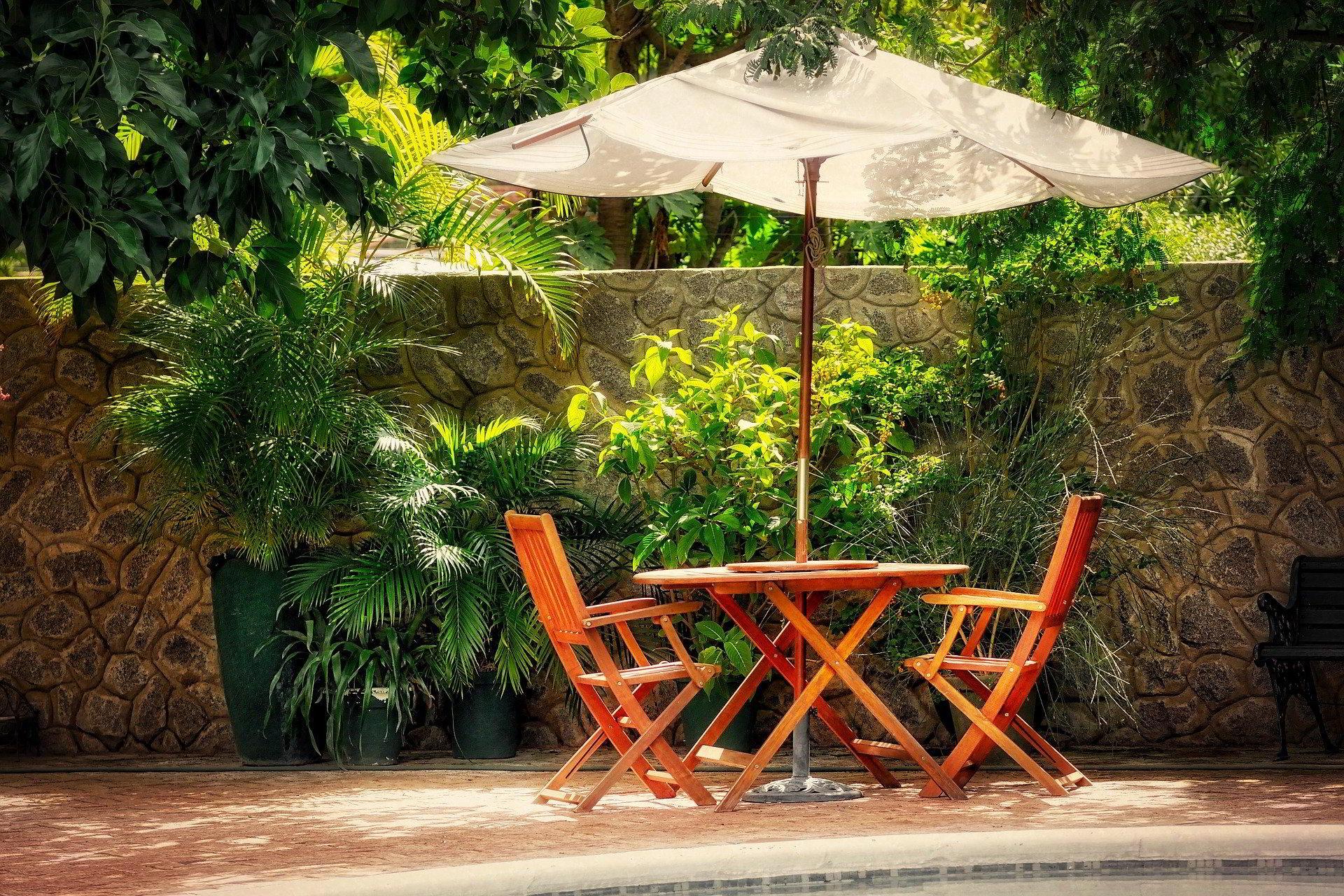 Bien équiper son jardin pour la saison estivale