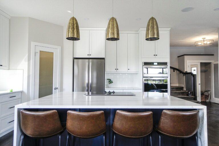 Découvrez les matériaux tendance en matière de décoration intérieure