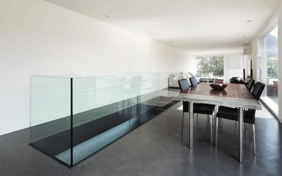 Les différents types de verre pour votre projet