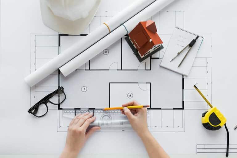 Construction de maison individuelle: quelles sont les étapes??