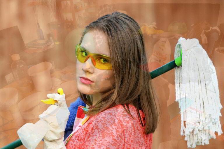 Obtenez une propreté impeccable dans votre intérieur grâce au nettoyage à la vapeur