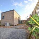 Découvrez des petites maisons en bois à partir de 20m2