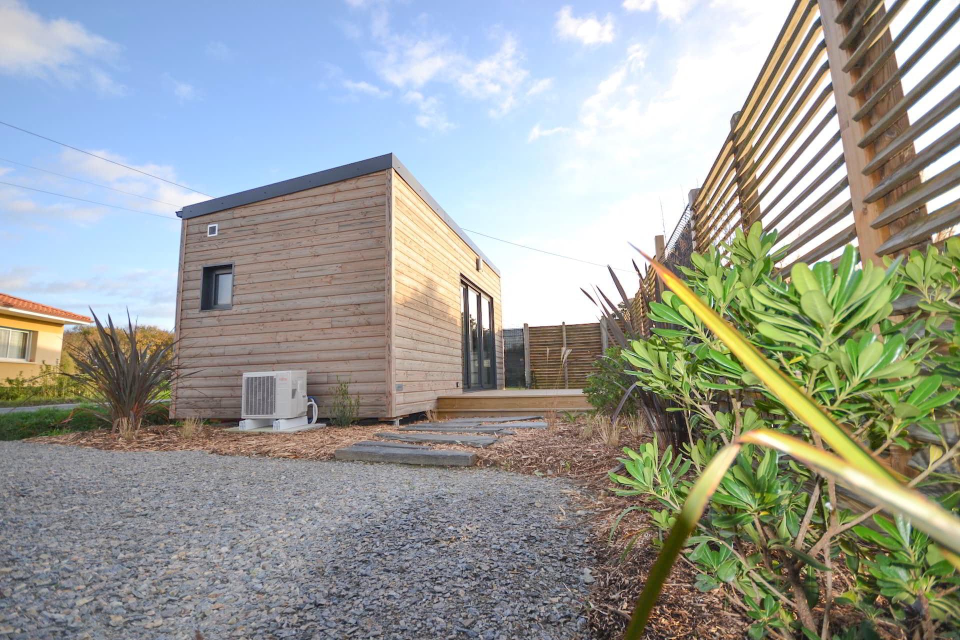 You are currently viewing Découvrez des petites maisons en bois à partir de 20m2