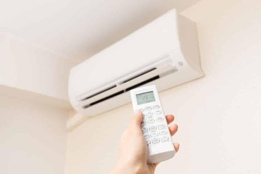 You are currently viewing Pourquoi installer un système de climatisation sur un lieu de travail ?