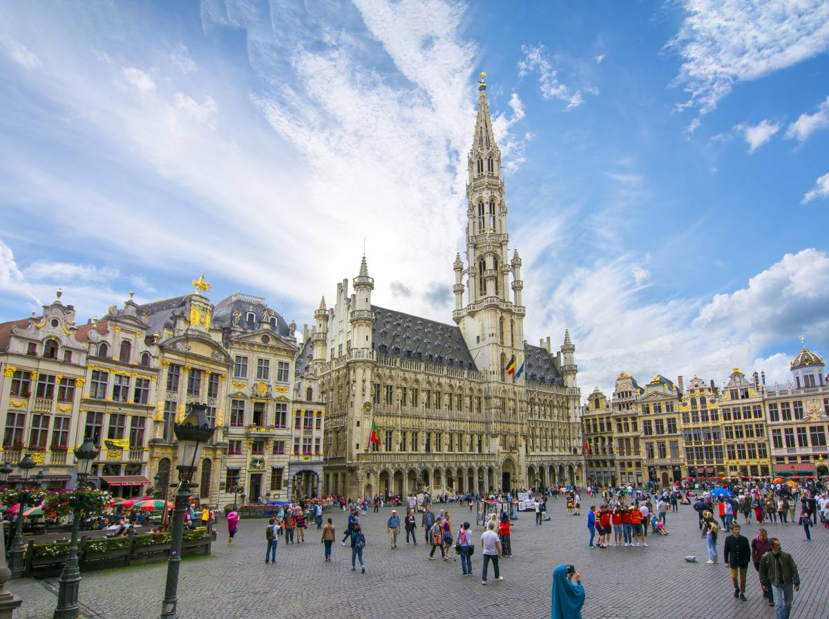 You are currently viewing Immobilier à Bruxelles : comment s'adapter au marché ?