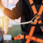Quelles sécurités contre les chutes en hauteur ?