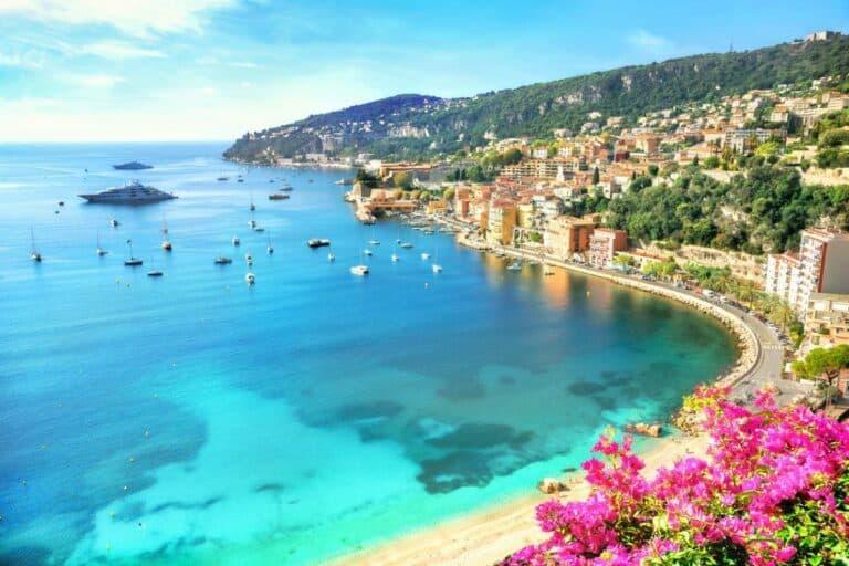 Read more about the article Nice : la cité des villas