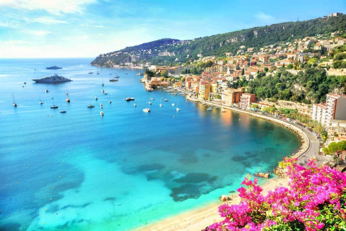 You are currently viewing Nice : la cité des villas