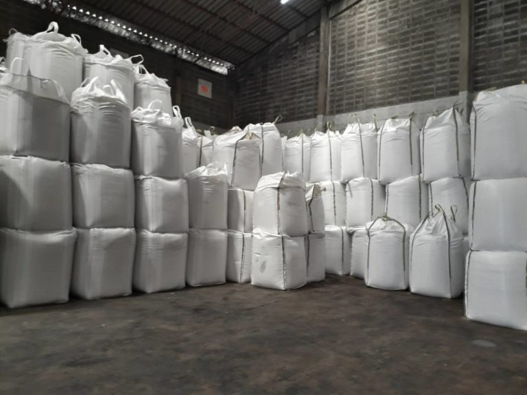 Comment recycler un big bag ?