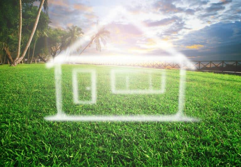 Construire sa maison: comment trouver le terrain idéal??