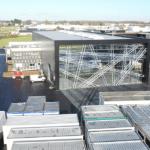 Le secteur du bâtiment modulaire se met à l'économie circulaire