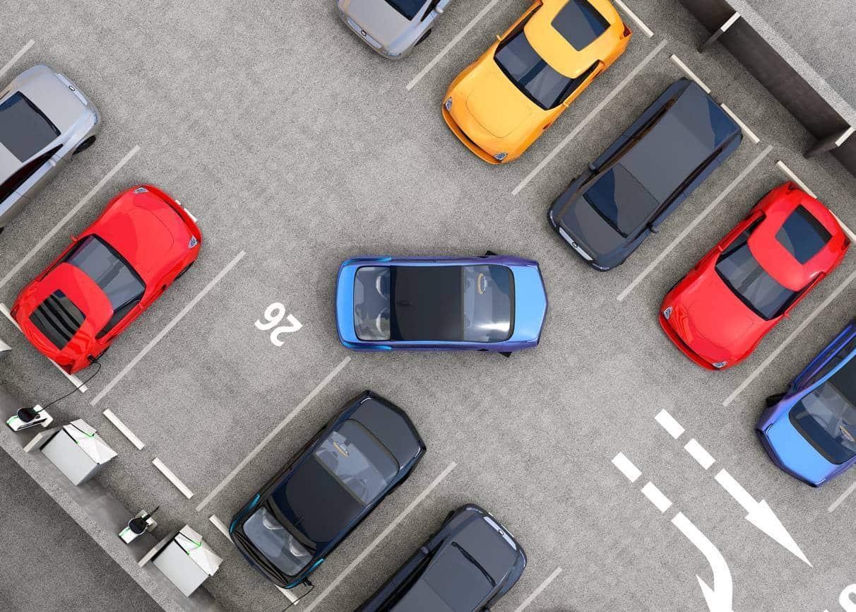 Parking aires de stationnement investissement rentable