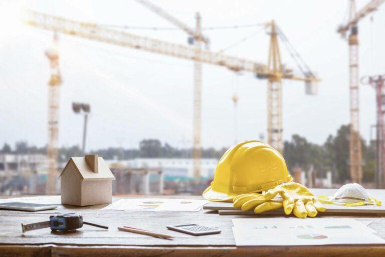 Base de vie de chantier : installation, transport, réglementation