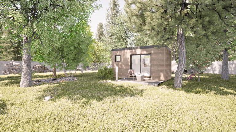 Read more about the article Pourquoi vivre dans une Tiny House ?