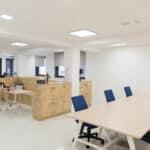 Aménagement de bureau: pourquoi nécessairement faire appel à un professionnel??