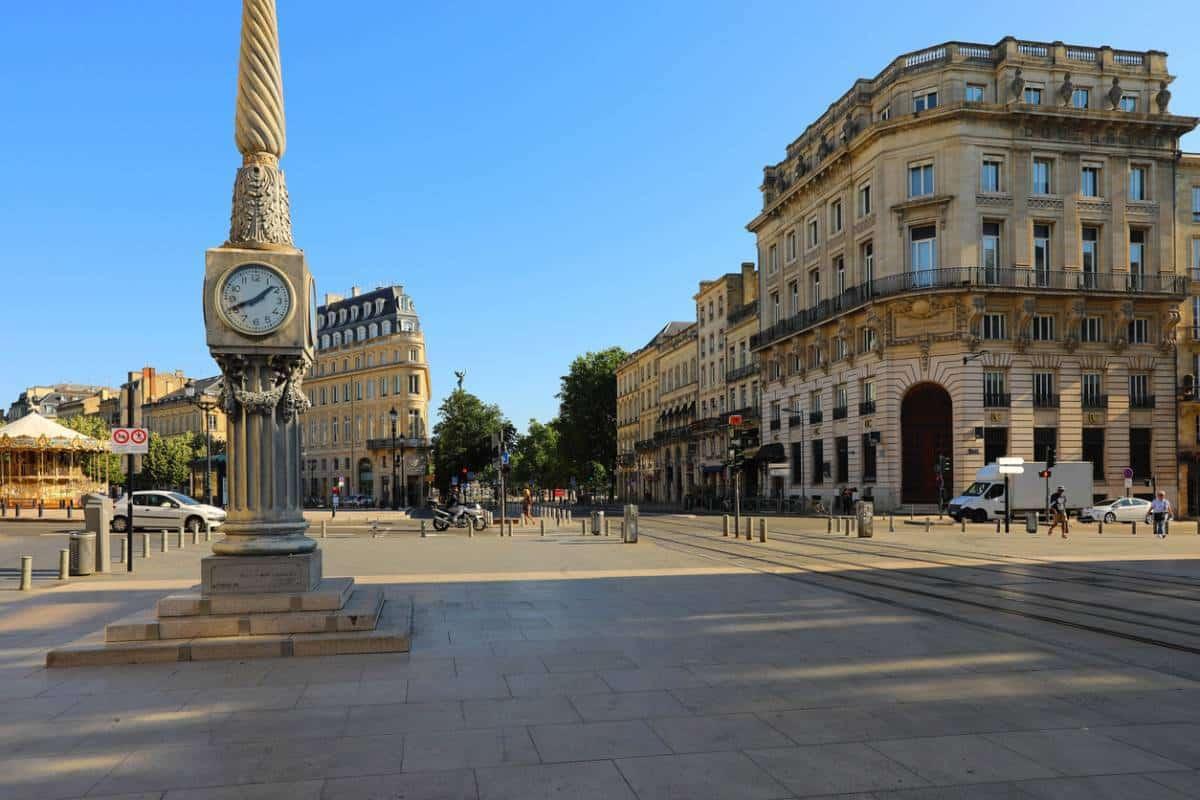 You are currently viewing Point sur l'immobilier à Bordeaux en 2021