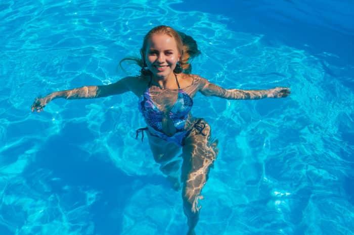 Vérifier si la maison peut accueillir une piscine intérieure